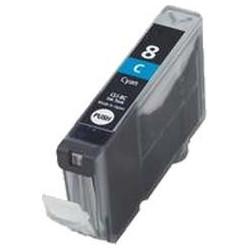 Canon CLI-8C Sans Chip