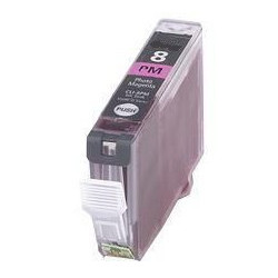 Canon CLI-8PM Sans Chip