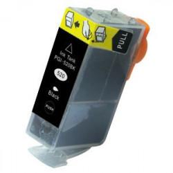Canon PGI 520BK Avec Chip