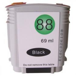 HP88 Noire XL