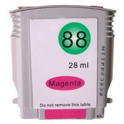 HP88 Magenta XL