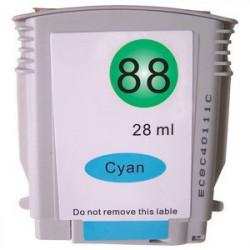 HP88 Cyan XL