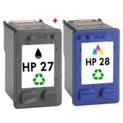 HP27 + HP28