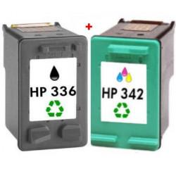 HP336 + HP342