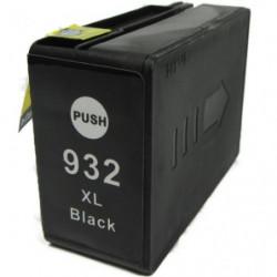 HP932 XL Noire