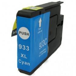 HP933 XL Cyan
