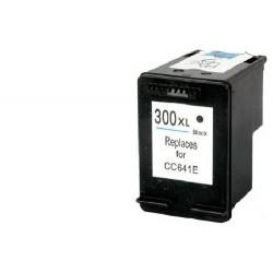 HP300 XL Noire