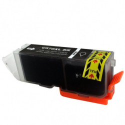 Canon PGI-570BK XL Avec Chip
