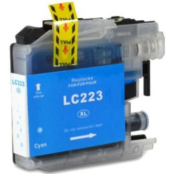 Brother LC223XL C